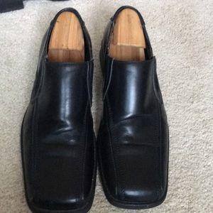 Steve Madden square toe shoe size 10